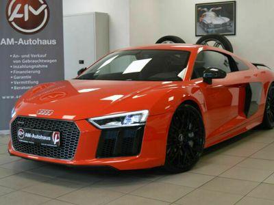 gebraucht Audi R8 Coupé V10 Plus 5.2FSI Quattro *CARBON*LASER*