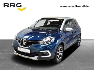 used Renault Captur 0.9 TCE 90 ECO² INTENS SUV