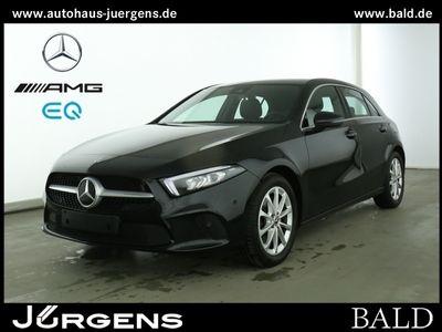 gebraucht Mercedes A250 4M Progressive/Navi-Prem/LED/Park-Assist