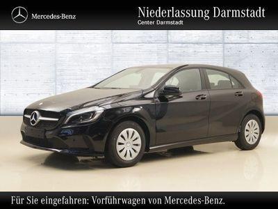 gebraucht Mercedes A180 BE Garmin LED Kamera Temp. Sitzkomf. ISOfix