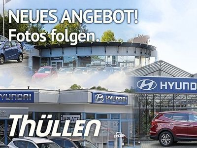 gebraucht Hyundai i10 Basis 1.0 Benzin Bluetooth