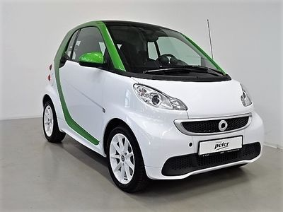 gebraucht Smart ForTwo Electric Drive coupé 55 KW