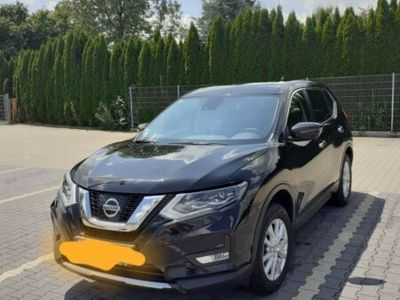 used Nissan X-Trail 1.6 dCi Acenta
