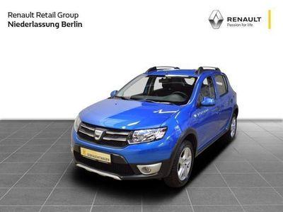 gebraucht Dacia Sandero 1.5 DCI ECO² STEPWAY PRESTIGE LIMOUSINE