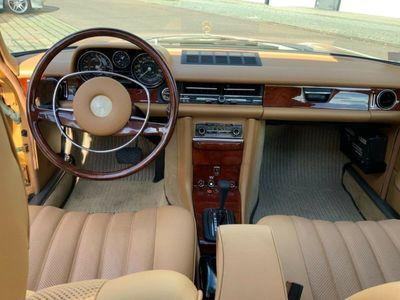 gebraucht Mercedes W114 280 Strich 8Neuaufbau absolut Neuwertig !