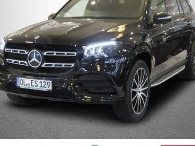 gebraucht Mercedes GLS400 d 4M AMG Line Panorama Burmester Kamera