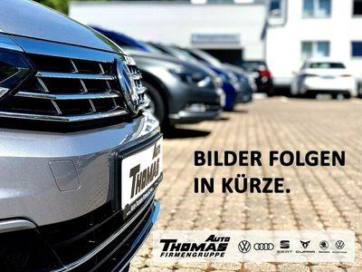 gebraucht VW Touran Highline 1,4 l TSI DSG *PDC*KLIMA*SHZ*