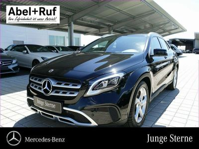 used Mercedes GLA250 4MATIC Sport Utility Vehicle