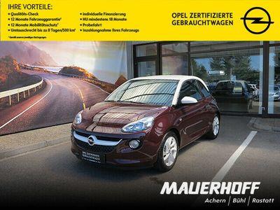 gebraucht Opel Adam Jam | Winterpaket | PDC | Tempomat |