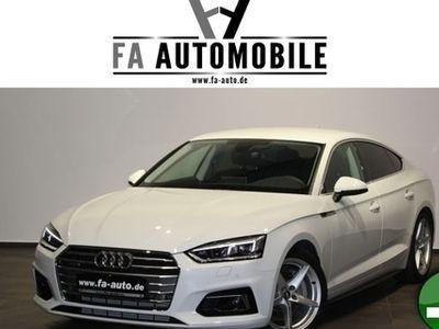 gebraucht Audi A5 Sportback 2.0 TFSI Q Sport Virtual LED Kamera