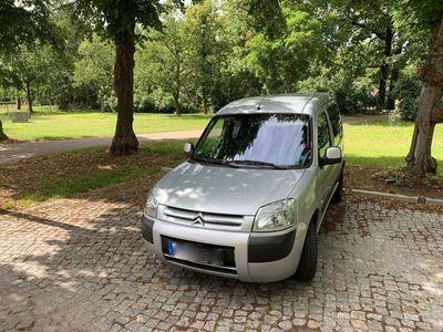 gebraucht Citroën Berlingo Multispace 1.6 16V