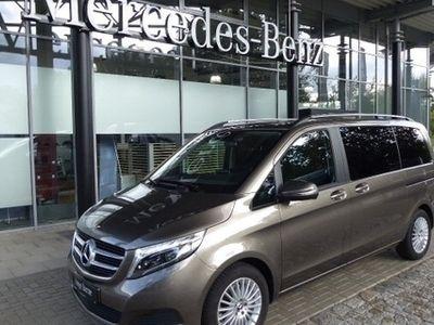 gebraucht Mercedes V220 d EDITION Komp. Navi; LED ILS; Automatik