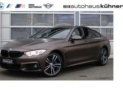 gebraucht BMW 435 Gran Coupé i xDrive ///M Sport/Individual/ACC/H