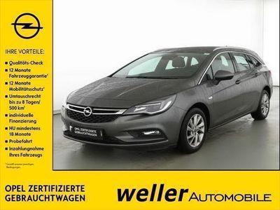 käytetty Opel Astra 1.6 CDTI BiTurbo Sports Tourer Innovation Navi