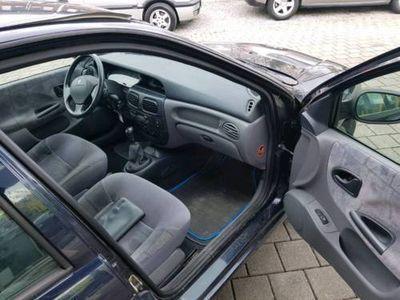 gebraucht Renault Mégane Sedan