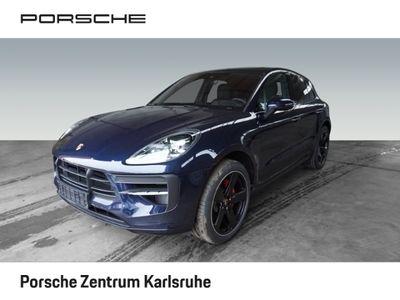gebraucht Porsche Macan GTS BOSE Beheizbare Frontscheibe 21-Zoll