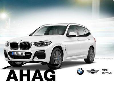 gebraucht BMW X3 xDrive30i Leas ab 449Eurobrutto o.Anz MSport HUD