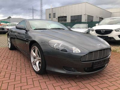 gebraucht Aston Martin DB9 Coupe Touchtronic Sportpaket