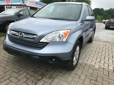 used Honda CR-V 2.4i Exclusive Edition!!GUTE ZUSTAND
