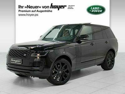 gebraucht Land Rover Range Rover 3.0 D350 Autobiography