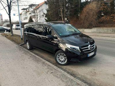used Mercedes 250 MercedesV4matic EXTRA LANG AVANTG.