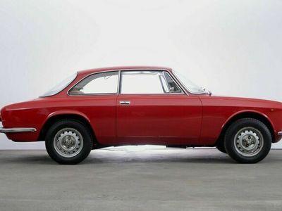 gebraucht Alfa Romeo GT Junior Bertone GT 1600als Sportwagen/Coupé in Hamburg