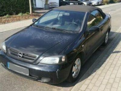 gebraucht Opel Astra Cabriolet 1.8 16V