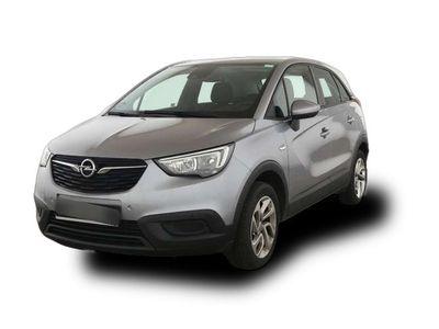 gebraucht Opel Crossland X 1,2 T S/S Edition Werksgaranti 07/23
