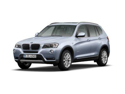 gebraucht BMW X3 X3xDrive20d