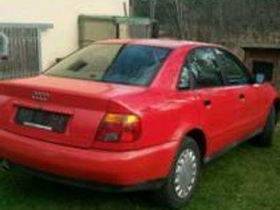 gebraucht Audi A4 Limousine Bj 1995