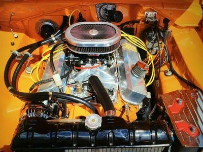 gebraucht Plymouth Barracuda Notchback V8