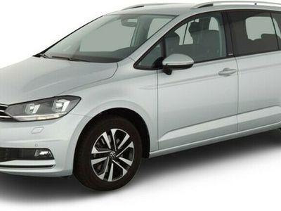 gebraucht VW Touran Touran2.0 TDI UNITED | AHK | NAVI | 7 SITZER |