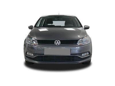 gebraucht VW Polo 1.0 Comfortline Navi,Klima,PDC