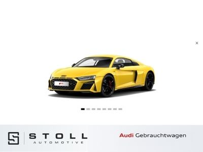 gebraucht Audi R8 Coupé R8 V10 RWD 397 kW (540 PS) S tronic