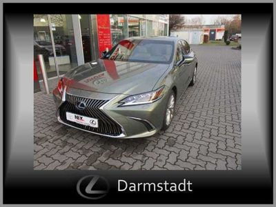 gebraucht Lexus ES300 h Luxury Line LSS+ LEDER NAVI LKA 360°-Kamera HuD