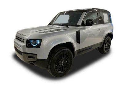 gebraucht Land Rover Defender Defender90 D300 X-Dynamic S