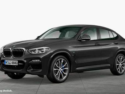 gebraucht BMW X4 xDrive30d M Sport Head-Up HiFi DAB LED WLAN