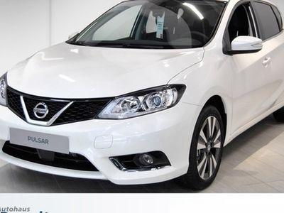 gebraucht Nissan Pulsar 1.2 DIG-T X-Tronic N-Connecta LED*NAVI