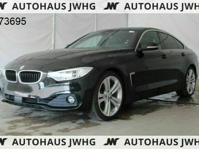 "gebraucht BMW 425 GC Navi ACC HeadUp Glasdach LED+ Leder 19"""