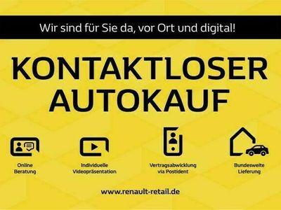 gebraucht Renault Clio IV IV LIMITED 1.2 TCe 75 Klima, Bluetooth Kle