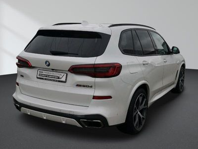gebraucht BMW X5 M50d Sport Aut. Panorama Standhzg. Head-Up
