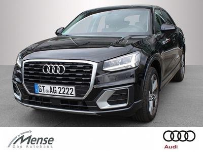 gebraucht Audi Q2 sport 35 TFSI S tr. LED/ Einparkh. plus