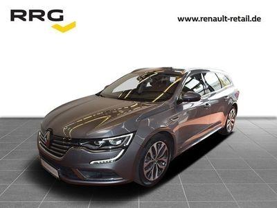 gebraucht Renault Talisman GRANDTOUR 1.6 DCI 130 FAP INTENS PARTI