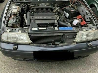 gebraucht Lancia Kappa 8382.0 T