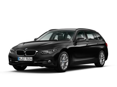 used BMW 340 i Touring Sport Line Automatic