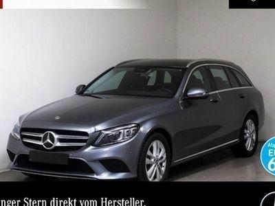 gebraucht Mercedes C300 T Avantgarde Multibeam Kamera PTS Easy-Pack