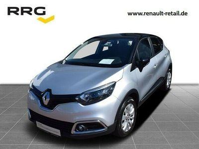gebraucht Renault Captur 1.2 TCE 120 EXPERIENCE