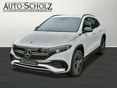 gebraucht Mercedes EQA250 AMG+BUSINESS+NIGHTPAKET+KAMERA+KEYLESSGO