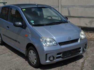 gebraucht Daihatsu Cuore Klima,TüV 6/2022