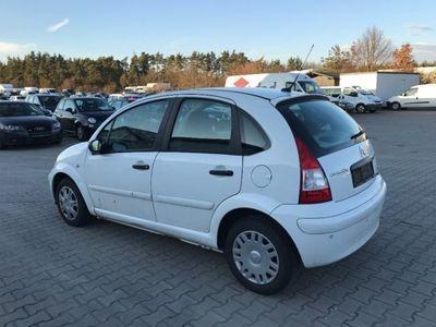 gebraucht Citroën C3 1.1 Tonic